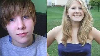 getlinkyoutube.com-Male To Female Before And After - M2F Transition