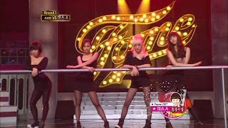 getlinkyoutube.com-【TVPP】Miss A - Dance to Fame OST, 미쓰에이 - 페임 OST 댄스 @ Star Dance Battle