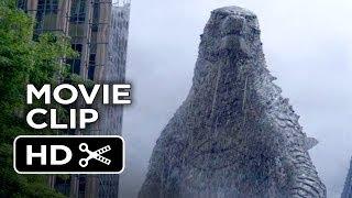 getlinkyoutube.com-Godzilla Movie CLIP - Let Them Fight (2014) - Bryan Cranston, Gareth Edwards Movie HD