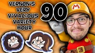 getlinkyoutube.com-Super Mario Maker: Music Appreciation - PART 90 - Game Grumps