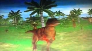 getlinkyoutube.com-Allosaurus music vid-Test Drive