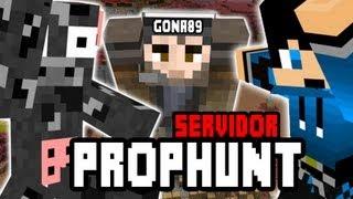 getlinkyoutube.com-Servidor PROPHUNT [nopremium] Directo GONA89!