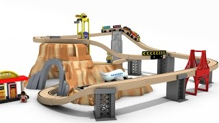 toy train set for children - Trains for kids - trains for kids - chu chu - choo choo train
