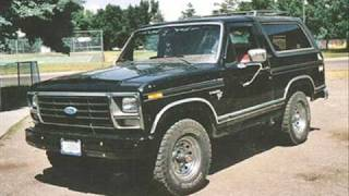 getlinkyoutube.com-Ford Bronco