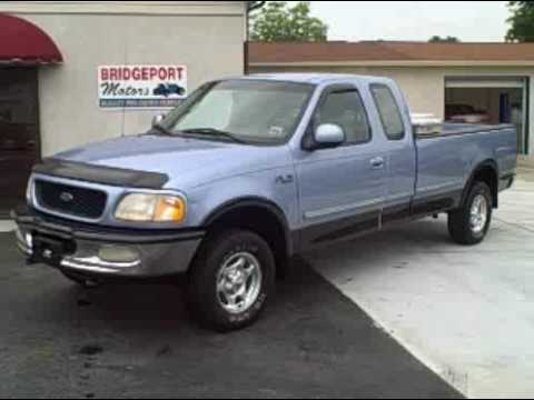 Used Cars For Sale In Neptune Nj Cars Com >> 1997 Ford F150 Problems, Online Manuals and Repair Information