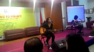 J-Rocks - Ceria (Live at FH UNPAD 21/02/15)
