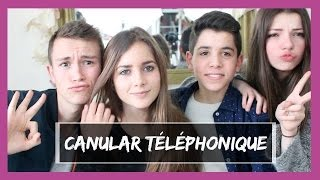 getlinkyoutube.com-CANULAR TELEPHONIQUE