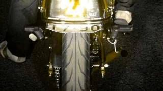 getlinkyoutube.com-CBX400F 大阪 LATE RISER レイト管 コール 旧車會 低高回転