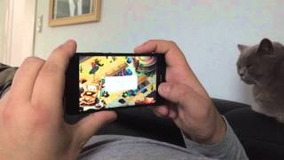 getlinkyoutube.com-Huawei P8 Lite Performance