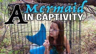 getlinkyoutube.com-A Mermaid in Captivity (EP. 7) | A Mermaid's Journey SEASON 3