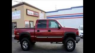getlinkyoutube.com-2005 Chevy Silverado 1500 4x4 Z71 5.3L Vortec V8 - Autos Inc