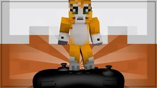 getlinkyoutube.com-Minecraft Xbox - Foot Challenge