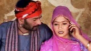 getlinkyoutube.com-Mobile- Rajasthani Comedy Video - Faijal Rajasthani