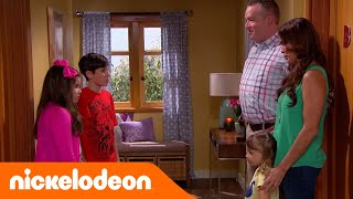 getlinkyoutube.com-I Thunderman | La nuova camera di Billy e Nora | Nickelodeon