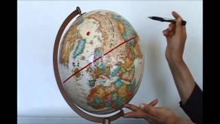 getlinkyoutube.com-Impending Pole Shift -Future Location of the North & South Poles
