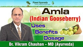 getlinkyoutube.com-Amla (Indian Gooseberry)- Benefits, Uses, Dosage & Side Effects- Amla Supplements Manufacturer