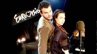 getlinkyoutube.com-Svetozar Hristov - Wolf's Song