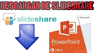 getlinkyoutube.com-Descargar presentaciones de Slideshare en formato compatible con powerpoint PPT [2015][Ayala Inc]
