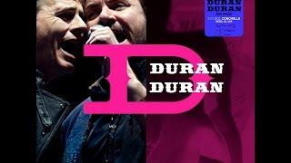 Duran Duran @ Coachella Full Concet 2011