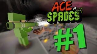 getlinkyoutube.com-Ace Of Spades(#1) - Последний Выживший