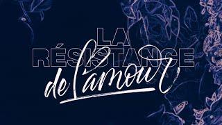 Armin van Buuren vs Shapov - La Résistance De L'Amour (Official Video)