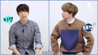 getlinkyoutube.com-[JHH] [Vietsub] Ask In A Box cùng D&E Donghae Eunhyuk