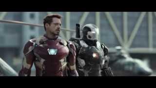 Captain America : Civil War - Première bande-annonce VF | HD