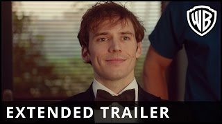 Me Before You – Extended Trailer – Official Warner Bros. UK