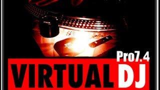 getlinkyoutube.com-COME SCARICARE VIRTUAL DJ 7.4 100% Free, Crack, Patch, Key,Serial 100% work,hack