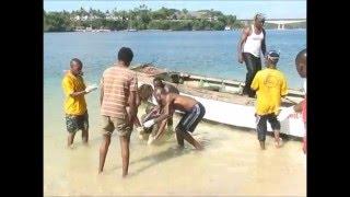 Situation Swahili Coast