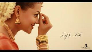 getlinkyoutube.com-Coconut Weddings- Krish + Anjali