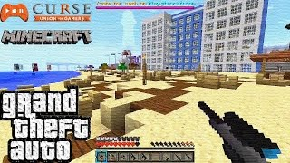 getlinkyoutube.com-Minecraft Server play.gtacraft.com Part 1 เจอเซิฟ GTA ใหม่อีกแล้วว