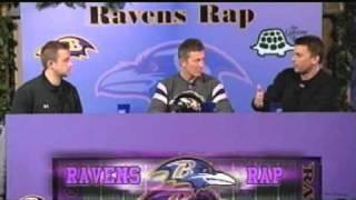 Ravens Rap Week 18 Part B