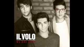 getlinkyoutube.com-Así Il Volo ft Eros Ramazzotti