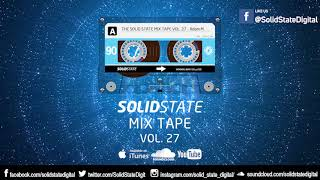 The Solid State Mix Tape Vol 27 - Adam M