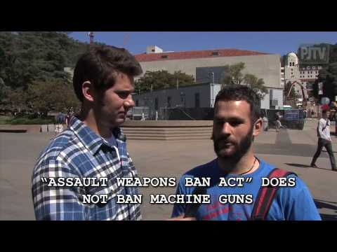 FILTHY HIPPIES EVERYWHERE! (Crowder Does UCBerkeley)