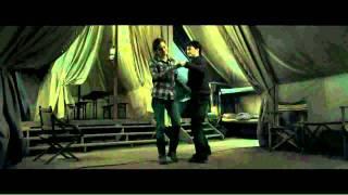 getlinkyoutube.com-Harry & Hermione in Love [HD] (+ Kissing Scene)