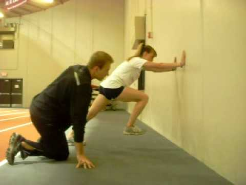 Acceleration Wall Drill