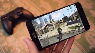 getlinkyoutube.com-Como Jogar jogos de XBOX 360 E PS3 NO ANDROID 2016 ATUALIZADO!