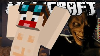 getlinkyoutube.com-Minecraft | STOLEN MY CLOTHES!! | Lights Out Horror Custom Map