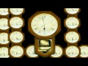 Clocks Time Lapse