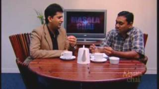 getlinkyoutube.com-Sumeet Tappoo - Television Interview Part 1