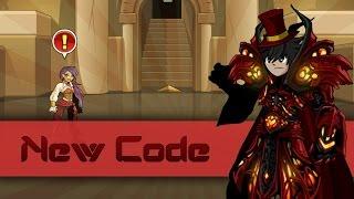Aqw Codes *Rare*