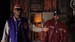 DJ Kay Slay - About That Life (ft. Fabolous, T-Pain, Rick Ross, Nelly & French Montana)