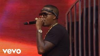 Nas - Nas Is Like (Live at SXSW)