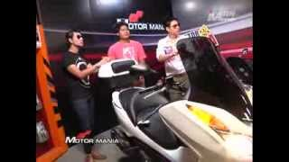 getlinkyoutube.com-Motor Mania Forza 300 Thailand