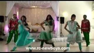 getlinkyoutube.com-danse indienne rc new boys and girls mariage 25 ans manasellam villetaneuse 31/10/2012