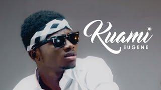 Kuami Eugene ft MzVee - Hiribaba (Official Video)