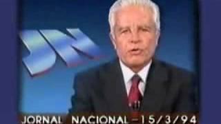 getlinkyoutube.com-Sid Moreira revela o que é a Rede Globo