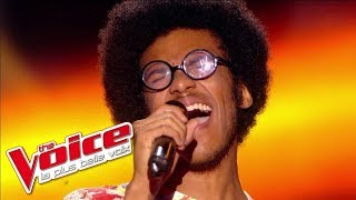 getlinkyoutube.com-The Voice 2015│Julien - Hey Ya (OutKast)│Blind Audition